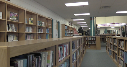 Learn More About the Library