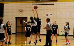 Girls Basketball Slideshow