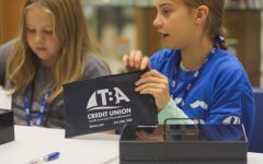 TBA Student Run Credit Union and The Game Of Life Photo Slide Show