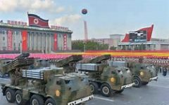 Conflict Surrounding North Korea Grows with Each Missile Launch
