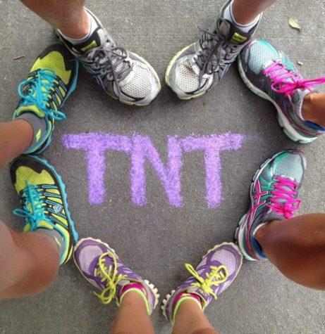 Blood cancer awareness, TNT