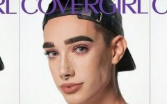 Male Covergirl
