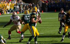 Quarterback Aaron Rodgers Possibly misses Season Due to Injury