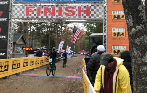 EMS Racers and Noteable Categories Iceman Cometh Challenge Results 2017