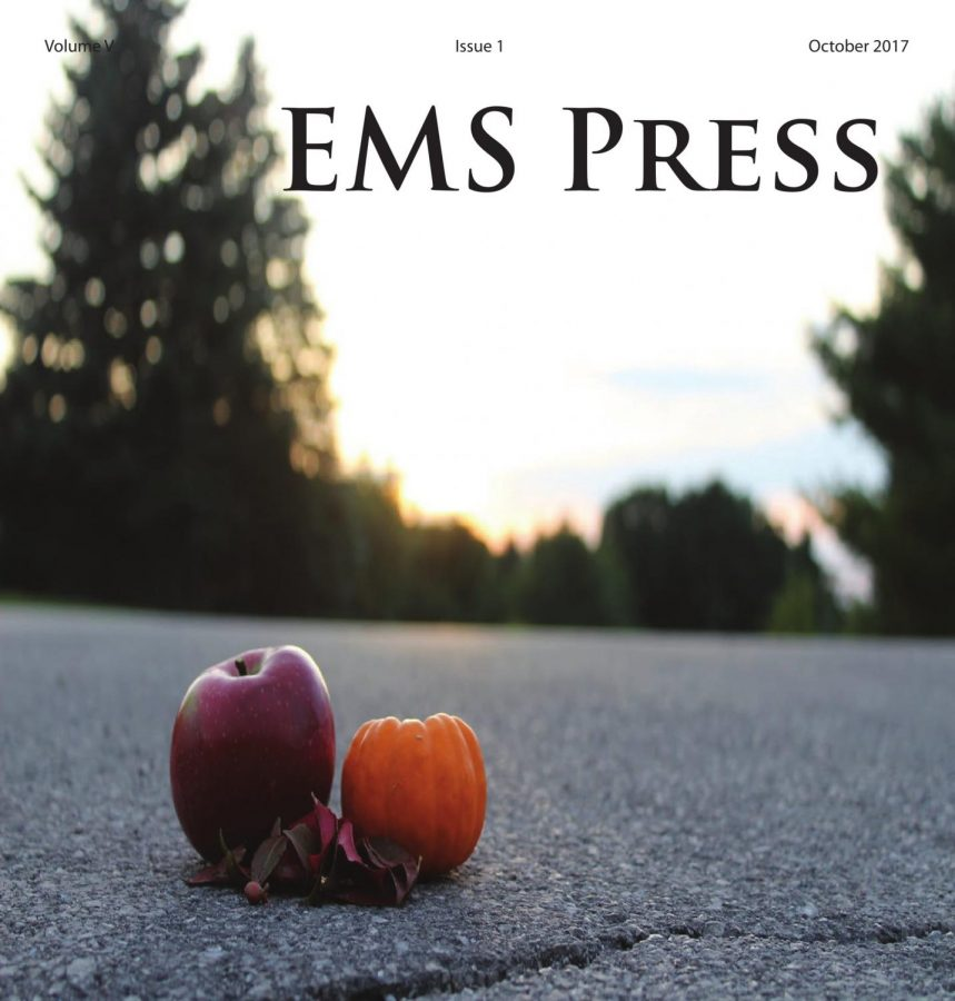 October 2017 Issue 1