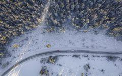 A Middle Schooler´s Winter Wonderland