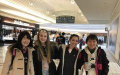Koka Students in Traverse City