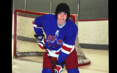 Talented Student Athlete Loses Battle to Addiction