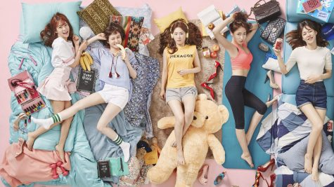 Review: Hello, my Twenties!