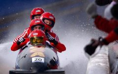 Some not so Common Winter Olympic Sports