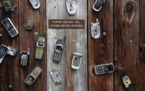Our Strict Cell Phone Policy Isn't Actually Working