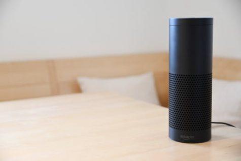 Amazon Alexa…She Hears You…