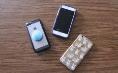 Versus: The East Middle School Phone Rule