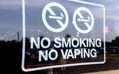 Vaping Impacts Lives at East