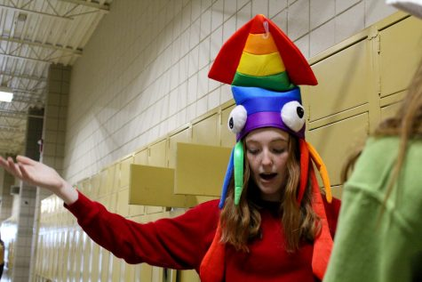 Hat Day slideshow