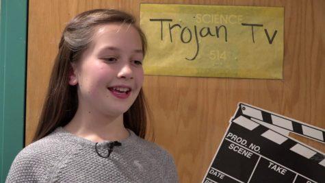 Trojan TV December 7th, 2018