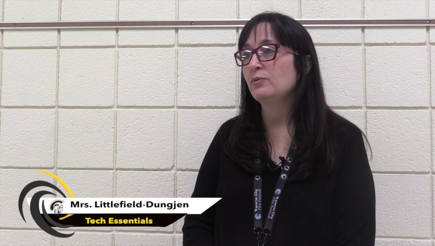 Mrs. Little-field  Dungeon gives you a closer look into what tech central does at EMS