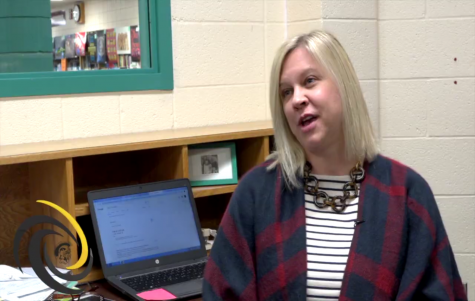 Media Specialist Offers Ideas for Classroom