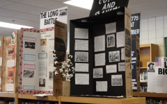 NHD Project Brings Challenge to Honors History
