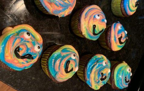 Monster Cupcake Creations
