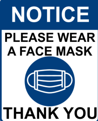 Mask Fashion: Disposable Or Fabric
