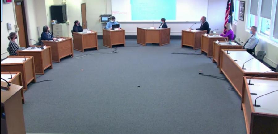 TCAPS School Board Flips