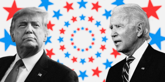 Biden Reaches 290 Electoral Votes