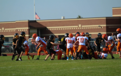 8th Grade Football Slideshow