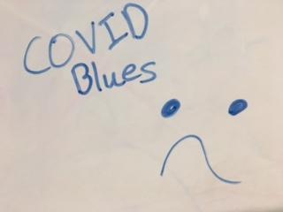 Killing The COVID Blues