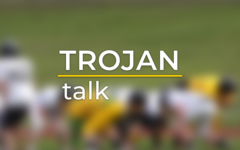 Trojan Talk: Social Media & Its Effects on Teens - Episode 2
