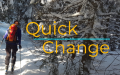 Quick Change with Emma Dykstra: Cross-Country Skiing - Episode 1