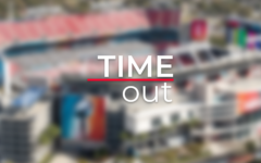 TimeOut with Ethan Rademacher - Episode 1