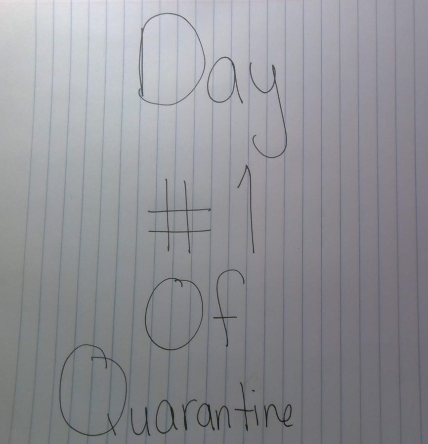 Only+one+day+into+quarantine+and+I%E2%80%99m+already+losing+my+mind%2C+this+is+going+to+be+a+long+ten+days.
